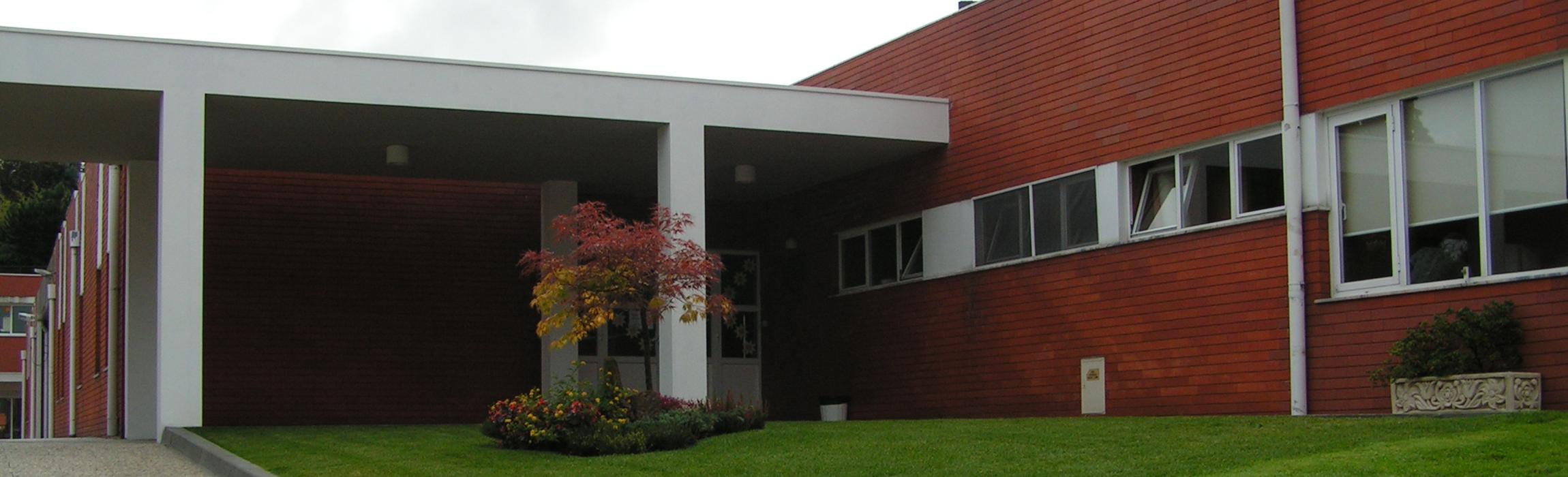 Centro Social e Cultural de Riba de Ave